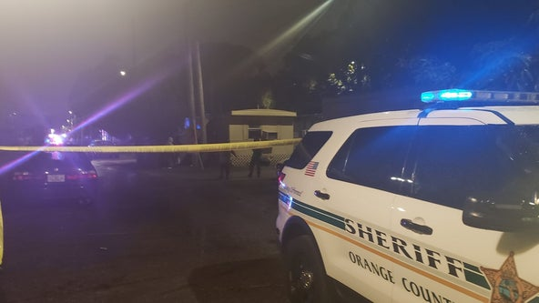 Deputies investigate shooting at mobile home park that killed woman