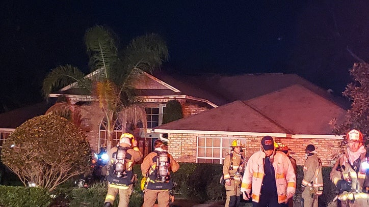 'We lost everything': Popular Orlando radio DJ Johnny Magic loses home in fire
