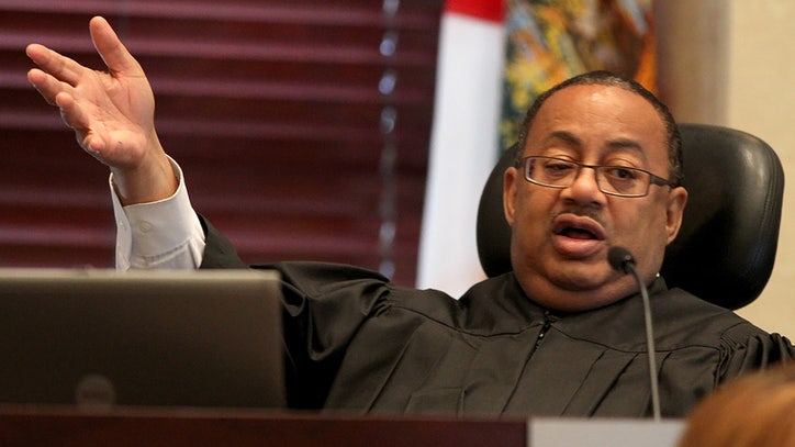Judge who presided over Casey Anthony trial running for state attorney