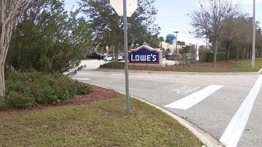 Deputies: 70-year-old beaten with golf club in Florida road rage incident