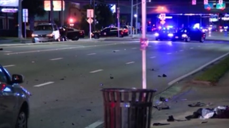 FHP: 5 killed due to reckless motorcyclists in Orange County over last two weeks