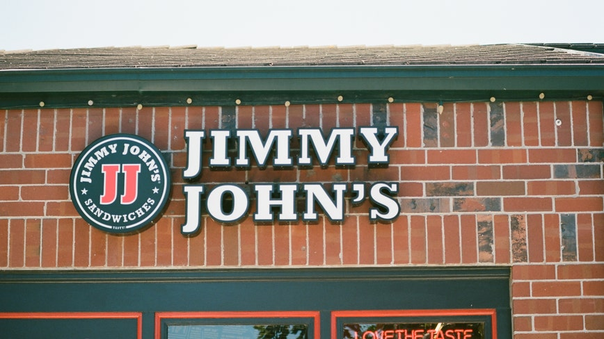 FDA issues warning to Jimmy John's for 'adulturated' food linked to 5 E. coli, salmonella outbreaks