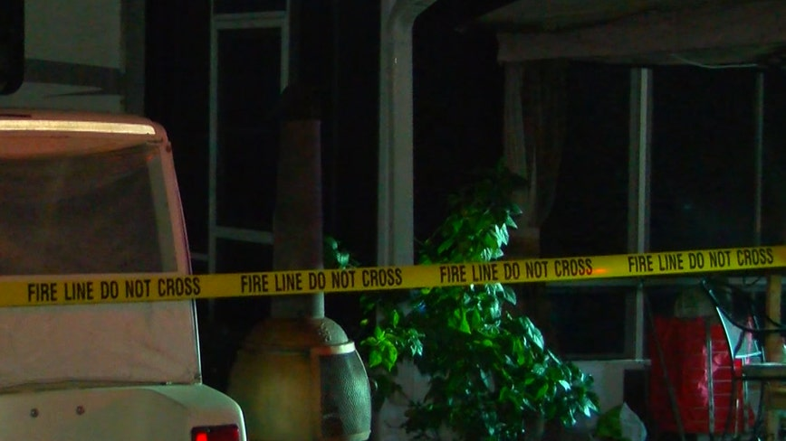2 dead after RV fire in DeBary, fire officials confirm