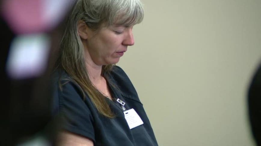 Florida woman who allegedly murdered husband rejects plea deal, headed for trial
