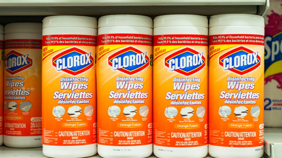 Here's a list of disinfectants you should have that may kill the coronavirus