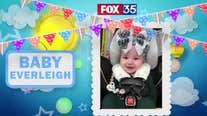 Weather Babies: March 30 - April 3