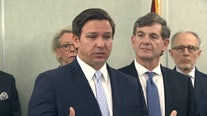 Governor DeSantis considering return to classroom for all students