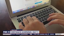 Distance learning: Day 2