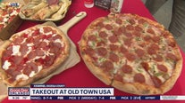 David Does It: Takeout at Old Town USA