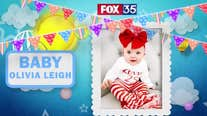 Weather Babies: March 16 - 20