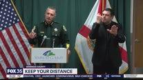 Seminole County to enact social distance order