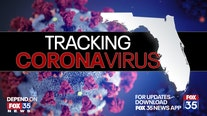 Tracking Coronavirus: 70 more deaths reported since yesterday by Florida health officials