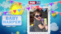 Weather Baby: March 9 through 13