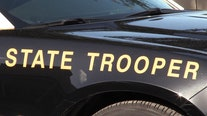 FHP: 21-year-old motorcycle driver dies after striking car head-on