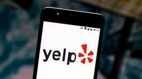 Yelp adding donation buttons for restaurants and businesses shut down due to coronavirus
