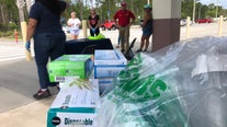 Different kind of supply drive as Flagler County asks for PPE donations