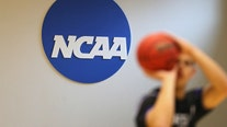 NCAA to hold basketball tournaments with only essential staff, family of athletes