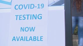 Orange County COVID-19 testing site to open Monday by appointment only