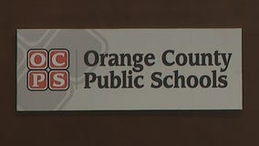 Orange County schools give an update as distance learning begins