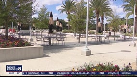 UCF student, worker test positive for COVID-19