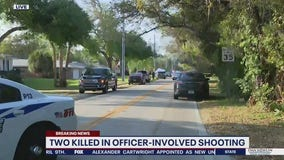 2 killed in officer-inv...hooting in Ormond Beach
