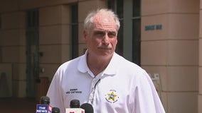 Deputies say Florida mother shoots burglar during home invasion