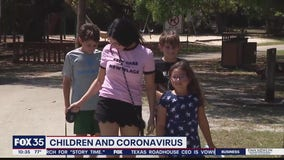 Local doctor warns children can contract COVID-19 and have mild symptoms