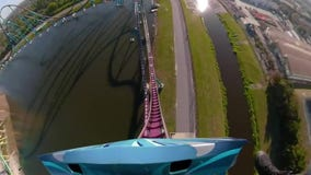 Virtual thrills across Orlando