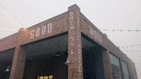 Georgia brewery transforms into makeshift soup kitchen to help those impacted by COVID-19