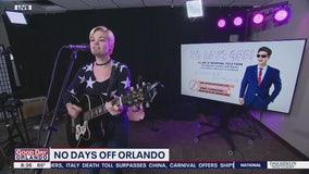 David Does It: No Days Off Orlando