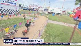 David Does It: Central Florida Fair