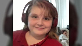 Police search for missing and endangered 12-year-old Florida girl