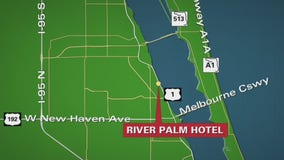 Police investigating homicide at Melbourne hotel