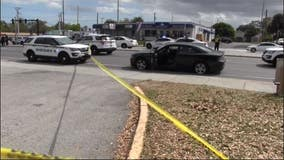 Carjacking ends with deputy-involved shooting in Brevard County