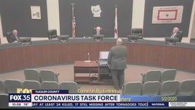 Flagler County setting up coronavirus task force