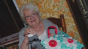 Family of 90-year-old COVID-19 victim struggles with no goodbyes, contact