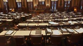 Georgia's Lt. Governor, lawmakers self-quarantine after State Senator tests positive for coronavirus