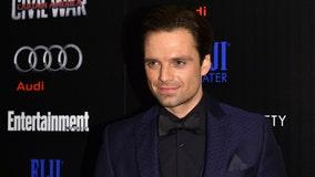 Sebastian Stan's extreme coronavirus precautions spark social media frenzy: 'This is incredibly dramatic'