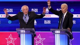Presidential forum between Biden, Sanders in Orlando canceled due to coronavirus concerns, AFL-CIO confirms