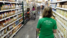 Grocery delivery is big business amid COVID-19 crisis