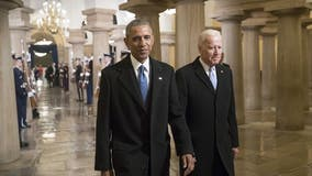 Biden reportedly sought Obama's input on running mate