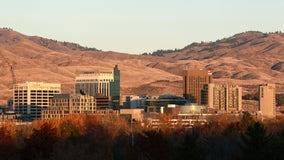 Magnitude 6.5 earthquake strikes north of Boise, Idaho, U.S. Geological Survey reports