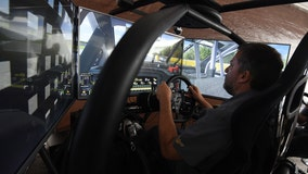 NASCAR's best sign up for simulation-style iRacing Pro Invitational this weekend