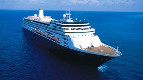 Passengers on ill-fated cruise ships eager to disembark in Florida
