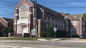 Central Florida church closes after member tests positive for coronavirus