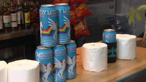 Amid coronavirus pandemic, Phoenix bar offering free roll of toilet paper with deliveries