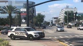 Orlando police investigate 'threatening phone call involving a patient' at Orlando Regional Medical Center