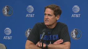 Mark Cuban offers to pay day care expenses for health care workers