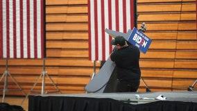 Biden cancels Tampa campaign stop due to 'coronavirus public health emergency'