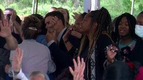 Louisiana church hosts over 1,800 people despite social distance warning during coronavirus pandemic
